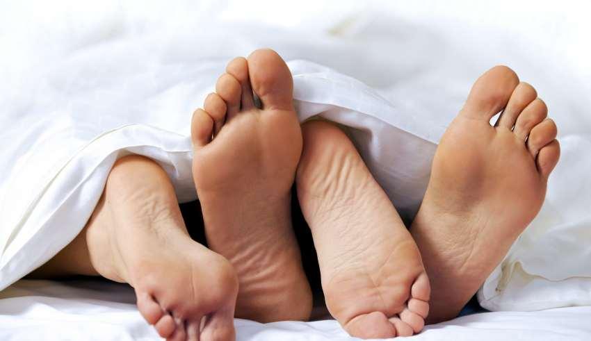 Сыроедение и секс потенция