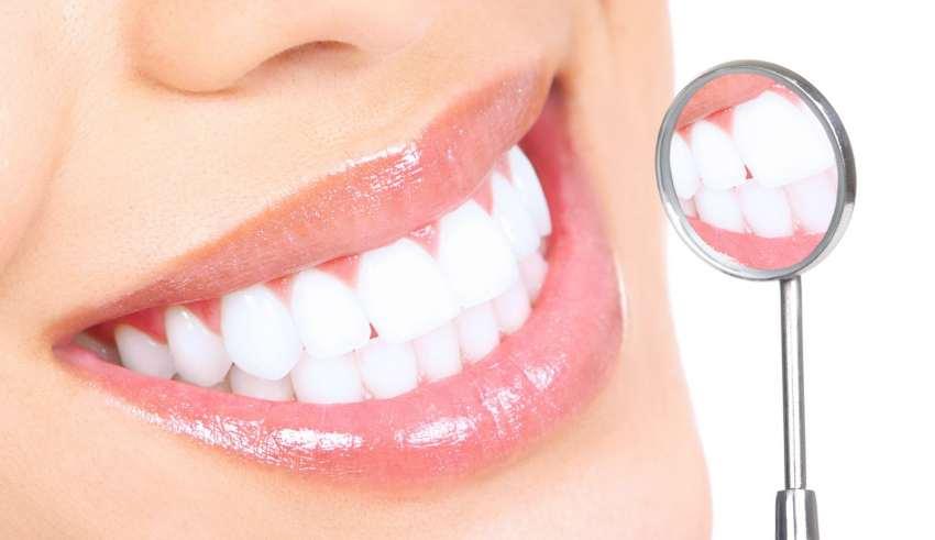 Налет на зубах сыроедение