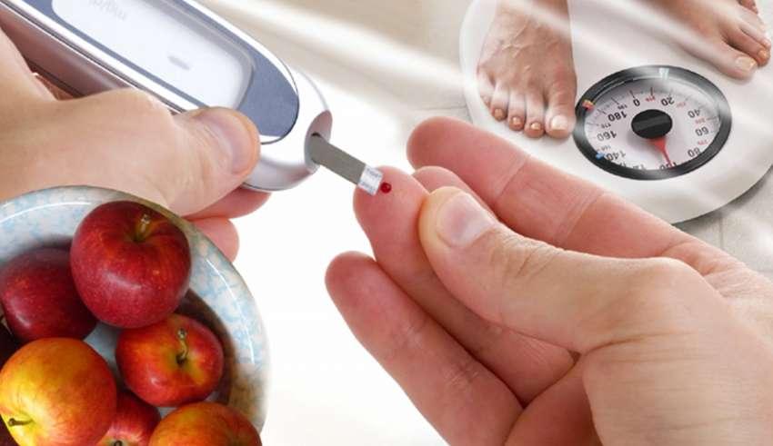 Какая разница диабет тип 1 и тип 2