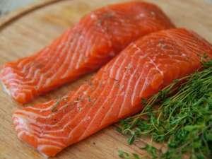Что полезнее угорь или лосось