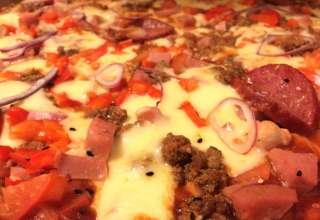 Что полезнее пицца или роллы