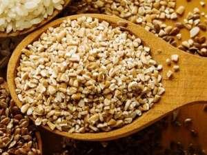 Что полезнее ячка или пшеничка