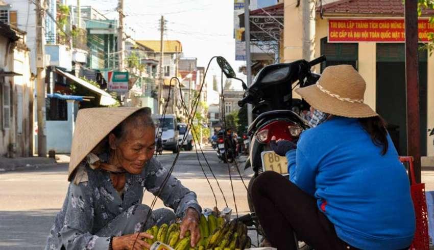 Цены на еду на Фантьете во Вьетнаме в 2018 году