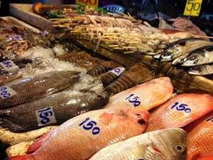 Цены на еду на Пхукете в 2018 году