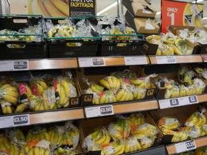 Цены в Лондоне, Англии на еду в 2018 году