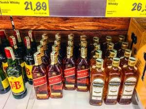 Цены в Болгарии на еду, в заведениях общественного питания, в магазинах