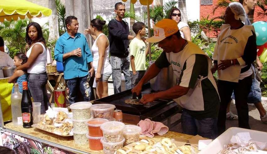 Цены на еду в Бразилии, в Рио-де-Жанейро 2018