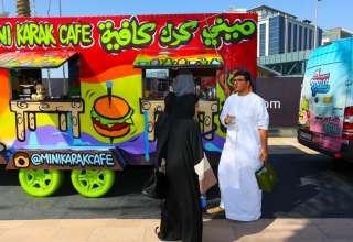 Цены в Дубае на еду в 2018 году