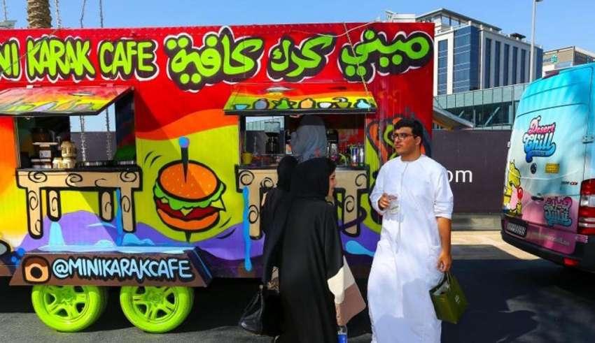 Цены в Дубае на еду, в заведениях общественного питания, в магазинах