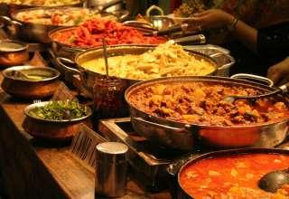 Цены в Индии на еду в 2018 году