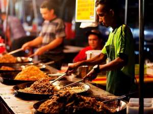 Цены на еду в Малайзии, в Куала-Лумпуре, на Лангкави 2018