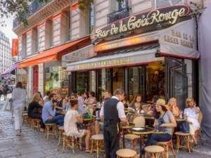 Цены в Париже, во Франции на еду в 2018 году