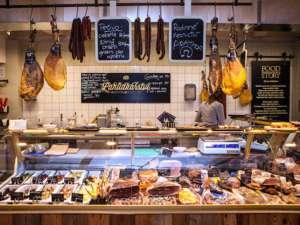 Цены в Праге на еду в 2018 году
