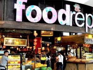 Цены в Сингапуре на еду 2018