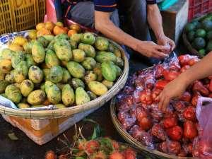 Цены на еду во Вьетнаме 2018